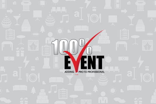 100% EVENT